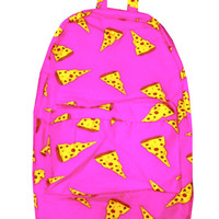 BARBIE PIZZA SLUT BACKPACK - PREORDER