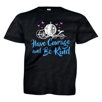LMFMS2 Have Courage and Be Kind - Kids