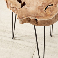 Takara Side Table | Urban Outfitters