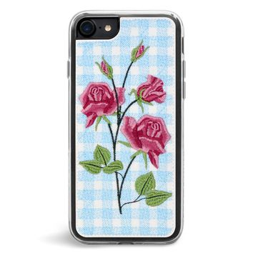 Bardot Embroidered iPhone 7/8 Case