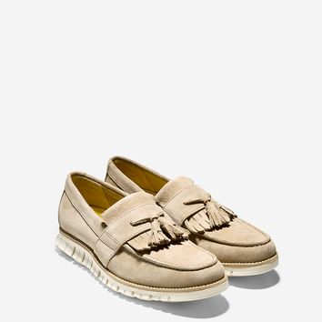 66d2ccc69bd ZeroGrand Tassel Loafer from Cole Haan