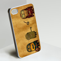 avenger minon - Customized iPhone 4/4S & iphone 5
