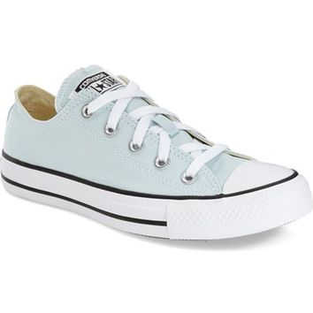 Converse Chuck Taylor® All Star® 'Seasonal Ox' Low Top Sneaker (Women) | Nordstrom