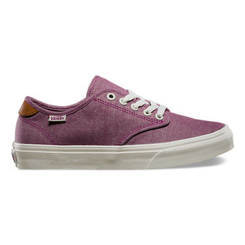 Camden | Shop Womens Casual Shoes at Vans