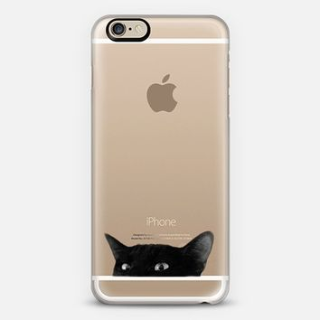 Cat iPhone 6 case by DejaReve | Casetify