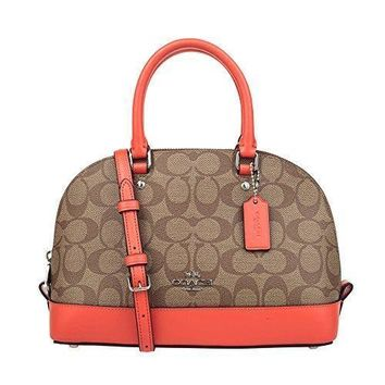 Coach Women¡¯s Shoulder Inclined Shoulder Handbag F37217