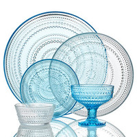 Iittala Kastehelmi Mix and Match Collection