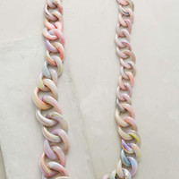Malha Link Necklace