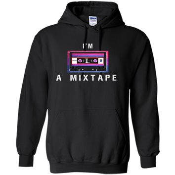 My Mixtapes Bisexual Pride - I'm a Mixtape Bisexual Tshirt