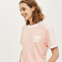 California T-Shirt by Adidas Originals | Topshop