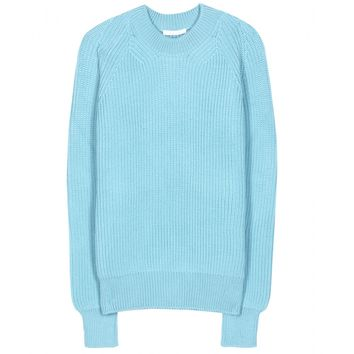 chloé - wool sweater