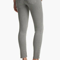 AG Denim Leggings (Grey) | Nordstrom