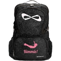 Kimmie's Cheer Gear Bag: This Mom Means Business