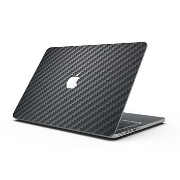 Carbon Fiber Texture - MacBook Pro with Retina Display Full-Coverage Skin Kit
