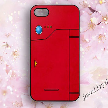 Pokedex iPhone 5/5s,red-1y4n iPhone 4/4S Case,Pokedex Pokemon samsung galaxy S3 s4 s5 case,red picture pokedex iphone 5c case,