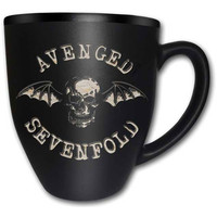 Avenged Sevenfold Coffee Mug