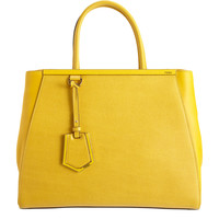 Fendi Small 2jours Tote at Barneys.com
