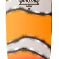Dusters Demo Neon Sunset/Fade Cruiser Longboard Complete