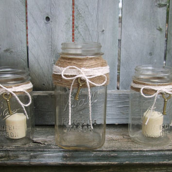 Shop Fall Mason Jar Decorations On Wanelo