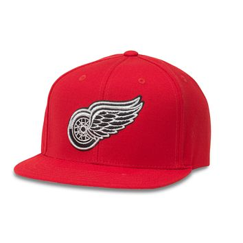 Detroit Red Wings Stafford Hat