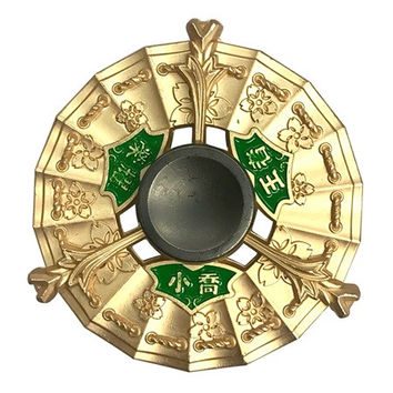 Chinese Traditional Ornament Fidget Spinner