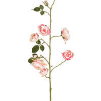 Artificial Tea Rose | M&S