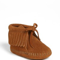Infant Minnetonka Fringe Bootie