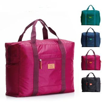 luggage Water Proof