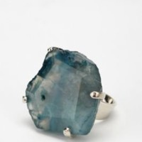 UrbanOutfitters.com > Natural Stone Ring