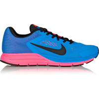 Nike - Zoom Structure 17 mesh sneakers