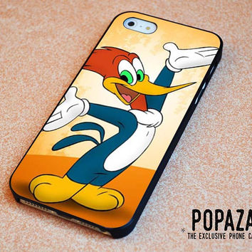 Woody Woodpecker iPhone 5 | 5S Case Cover