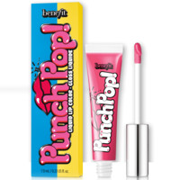punch pop! liquid lip color | Benefit Cosmetics