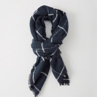 Womens Plaid Scarf | Womens New Arrivals | Abercrombie.com