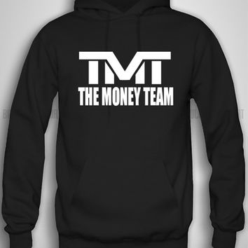 Bull-shirt.com TMT THE MONEY TEAM Hoodie Bull-shirt.com