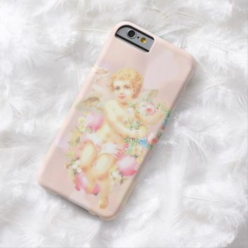 Claire Blossom Cute angel Barely There iPhone 6 Case