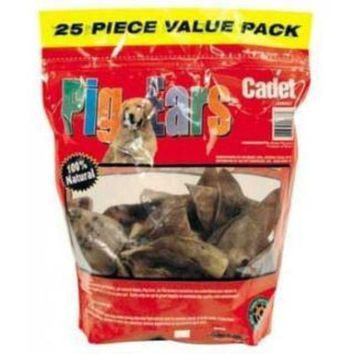 ONETOW IMS Cadet Pig Ears 25 Ct.