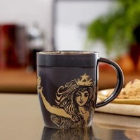 Starbucks 2012 Anniversary Coffee Mug, 12oz
