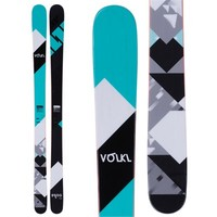 Volkl Bridge Skis 2015