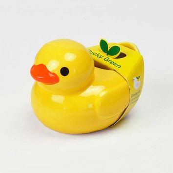 Ducky Green Growing Kit