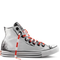 White Chuck Taylor Dr Seuss Shoes : Converse All Stars | Converse.com