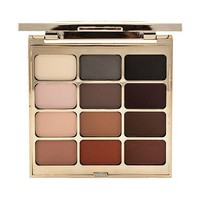 Stila Eyes Are The Window Shadow Palette in Metallic Gold