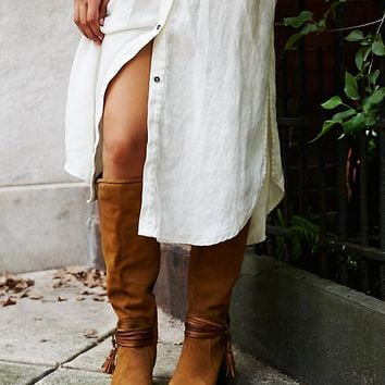 Free People Riley Tall Boot