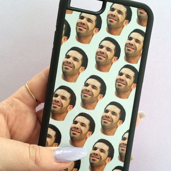 Crying Drake Phone Case