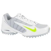 Nike Wmns Air Team Destroyer 3 Turf - Silver/Volt
