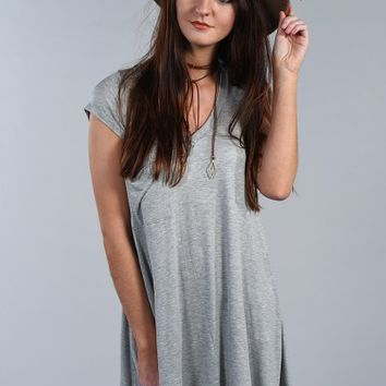 Loose and Breezy Tee