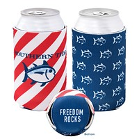 Freedom Rocks Can Caddie by Southern Tide
