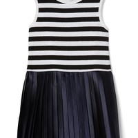 Tank pleat dress | Gap