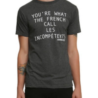 Home Alone Les Incompetents T-Shirt