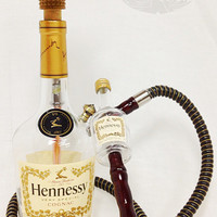 Custom Henessy Hookah version 1.0