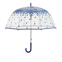 Auto Open Bubble Umbrella